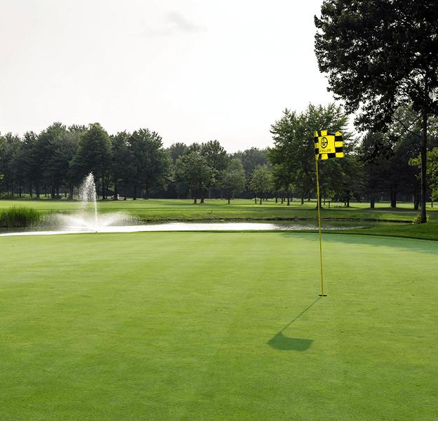 Ambiance Nature Golf